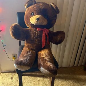Big Teddy Bear for Sale in Claremont, CA