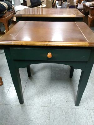 Nesting Tables/2 in 1 for Sale in Columbus, OH