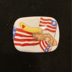 Vintage USA Angel Brooch - Pin- Nice Quality - Unique Item - Sweet Find! #artssoflo for Sale in Miami,  FL
