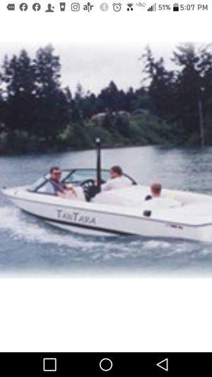 Competition Ski boat. for Sale in Tacoma, WA