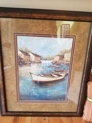 Boat Paintings for Sale in Atlanta, GA