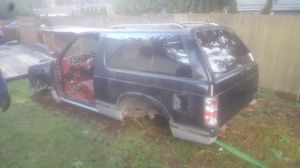 84 Chevy Blazer S10 Tahoe for Sale in Federal Way, WA