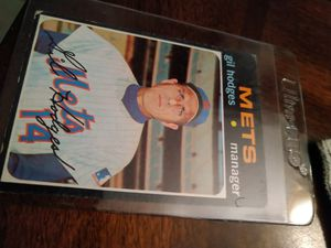 1971 Topps New York Mets Baseball Cards Lot for Sale in Port Richey, FL
