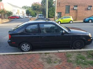 2005 hyundai accent for Sale in Richmond, VA