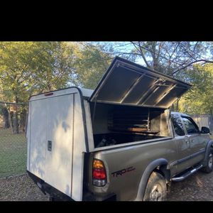 F-250 Camper for Sale in Fort Worth, TX