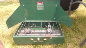Camp Stove for Sale in Tacoma, WA