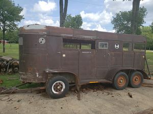 Two horse trailer for Sale in Lascassas, TN