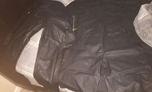 Leather shorts and joggers for Sale in San Francisco, CA