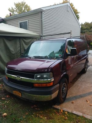 2003 Chevy Express 3500 for Sale in Ossining, NY