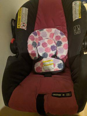 graco snugride snuglock 30 infant car seat for Sale in Kalamazoo, MI