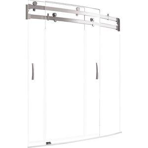 Frameless shower tub door for Sale in Ashburn, VA