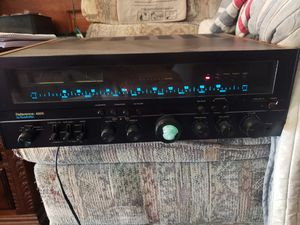 Reference 450R receiver amplifier pioneer jbl jl kicker audiophile hifi for Sale in Sugar Land, TX