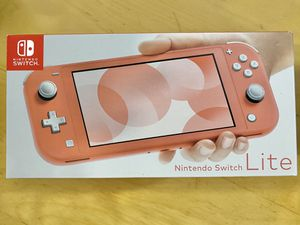 Nintendo Switch Lite for Sale in Orem, UT