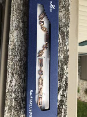 Swarovski Bracelet for Sale in Traverse City, MI