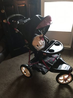 Hello kitty stroller for Sale in Seagoville, TX