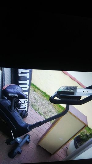 Reebok Exercise Bike for Sale in Alhambra, CA