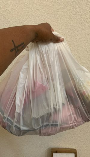 Free kids clothes newborn + girls and boys for Sale in Phoenix, AZ