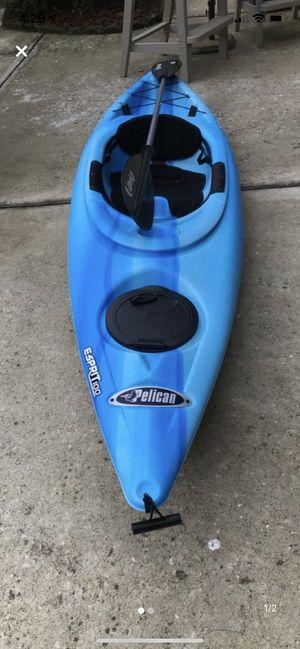 Kayak in amazing condition for Sale in Hampton, VA