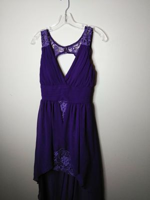 Dillard's formal dress (RP= $55) for Sale in Alpharetta, GA