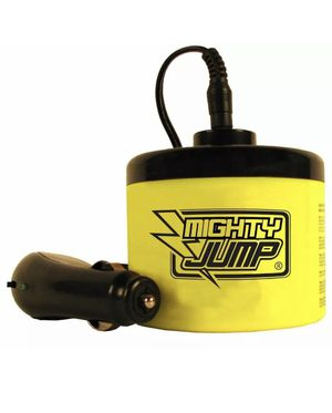 Might jump auto jump starter. Brand new for Sale in West Springfield, VA