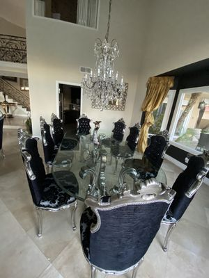 Living and dining set for Sale in Orange, CA