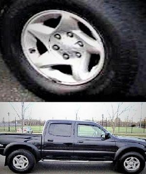 ֆ14OO 4WD Toyota Tacoma 4WD for Sale in Daly City, CA