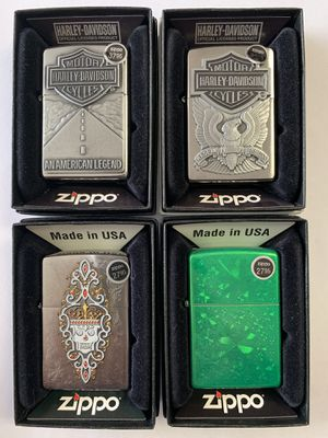 Zippo Lighters! for Sale in El Cajon, CA