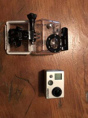 GoPro Hero2 for Sale in Chico, CA
