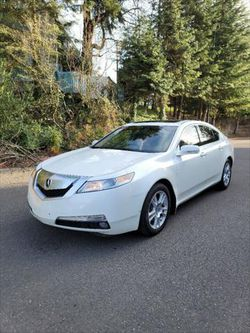 2011 Acura Tl for Sale in Portland,  OR