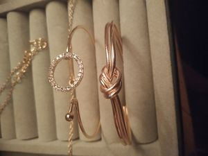 2 set of 3 Braclets for Sale in Pittsburg, CA