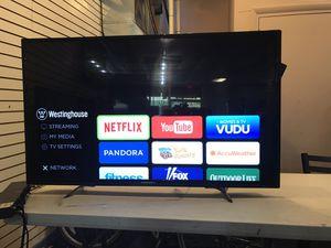 "55"" ELEMENT 4K SMART LED HDTV for Sale in Baltimore, MD"