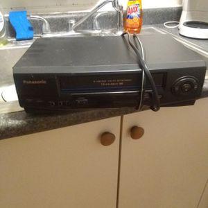 VCR for Sale in Zephyrhills, FL