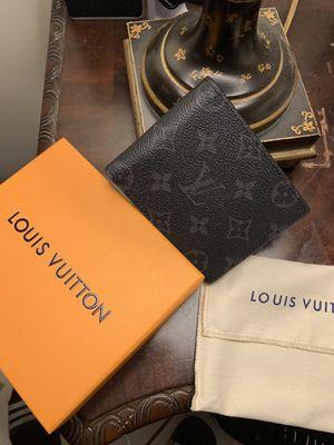Louis Vuitton wallet for Sale in Long Beach, CA