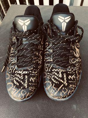 Nike Kobe 11 Low Mamba Day (Black) size 9 sneakers not Jordan for Sale in San Jose, CA