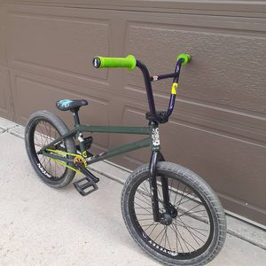 Custom Bmx bike for Sale in Littleton, CO