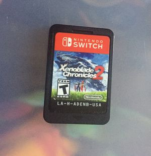 Xenoblade Chronicles 2 (Nintendo Switch) for Sale in Fresno, CA