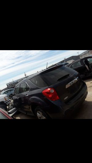 Chevy equinox 2010-19 for parts for Sale in Houston, TX