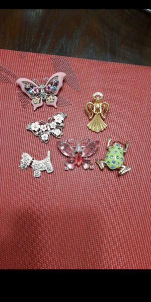 Pins for Sale in Alexandria, VA