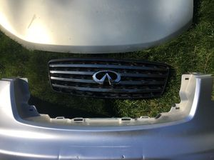 Infiniti FX parts (all Gen 1 years, all parts) for Sale in Brown Deer, WI