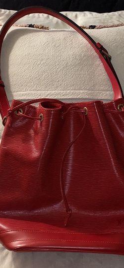 Vintage Louis Vuitton Bucket Bag for Sale in Seattle,  WA