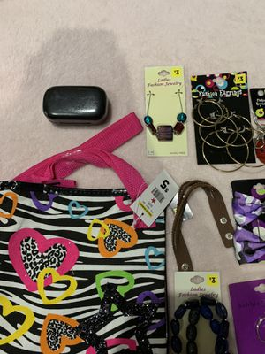 Girls Accessory Lot #1 for Sale in Painesville, OH