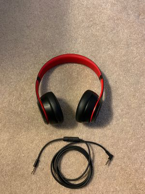 Beats Solo 3 wireless for Sale in City of Manassas, VA