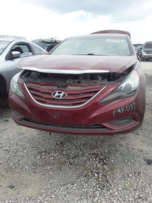2011 Hyundai Sonata for parts for Sale in Houston, TX