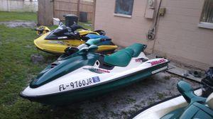 Seadoo GTX parts sea doo for Sale in Orlando, FL