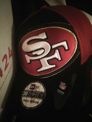 Ninerrrsssss hat for Sale in Pittsburg, CA