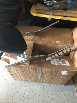 Bike rest/luggage rack for Honda VTX 1300 for Sale in Upper Marlboro, MD