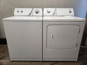 Whirlpool Washer And Dryer Same Day Delivery for Sale in Norfolk, VA