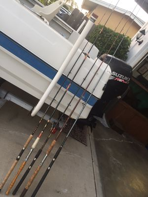 Fishing Rods for Sale in San Diego, CA