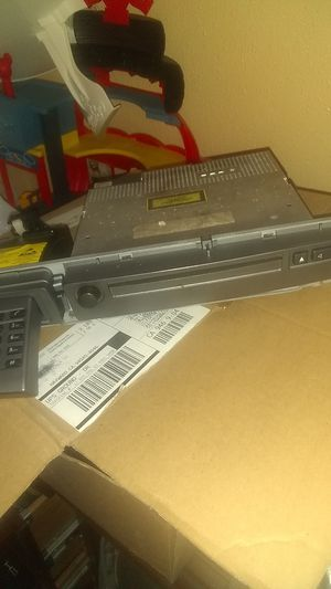 2003 BMW 745i CD player $50 for Sale in Hayward, CA