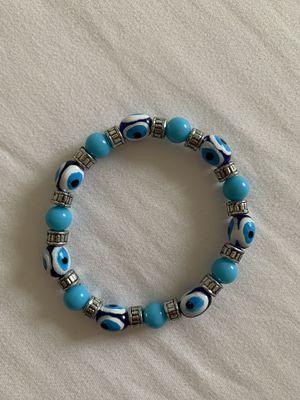 Bracelet turkish eyes for Sale in Philadelphia, PA
